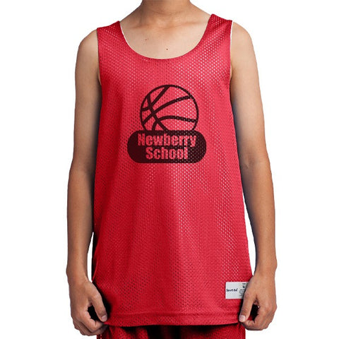 Sport-Tek® Youth Posicharge® Classic Mesh Tanks (Q170811)