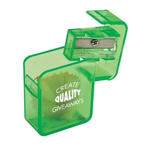 Custom Pencil Sharpeners
