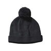 Logoed Big Accessories Knit Pom Beanie (Q1965) -  - 5