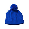 Logoed Big Accessories Knit Pom Beanie (Q1965) -  - 6