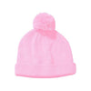 Logoed Big Accessories Knit Pom Beanie (Q1965) -  - 7