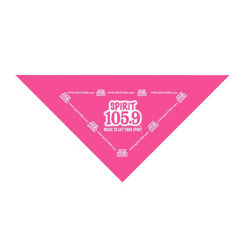 4200T Series Pet Bandanas (Q196711)