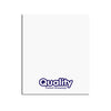 "Promotional BIC® 2.5"" x 3"" Adhesive Notepad  25 sheet (Q19937) -  - 1"