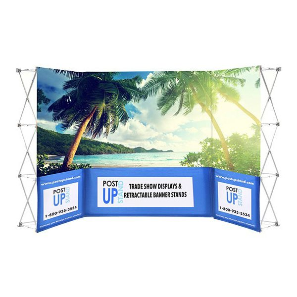 Booth Backdrops