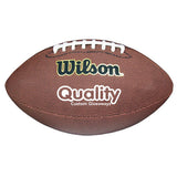 Wilson Premium Composite Leather Football  Imprinted with Logo (Q221255)