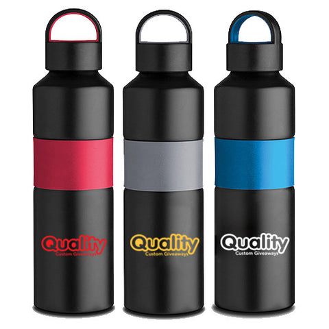 Promotional Pismo Aluminum Water Bottle (25 oz) (Q270565) -  - 1