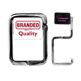 Rectangle Metal Purse Hooks  with Logo (Q273411)