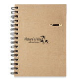 Personalized ECO Notebook (Q28942) -  - 1