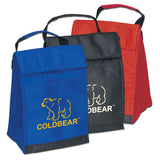 Logoed Non-woven Insulated Lunch Bag (Q34649) -  - 1