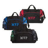 Personalized Perfect Score Duffel Bag (Q347311) -  - 1