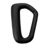 ABS Plastic Carabiner Torch Lights (Q383411)