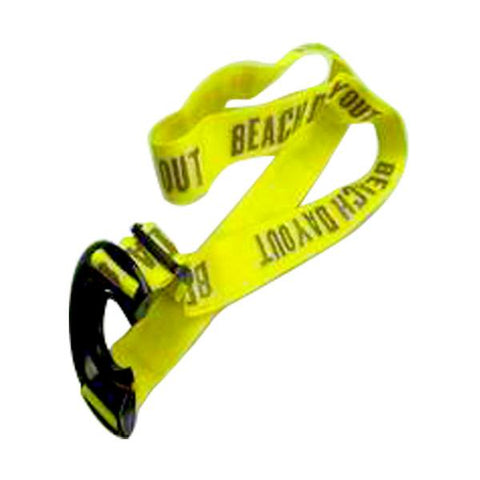 Lanyard With Bottle Holders (Q383811)