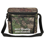 Camo Cooler (12 can)  with Logo (Q393311)
