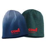 District® - Slouch Beanie  with Logo (Q395565)