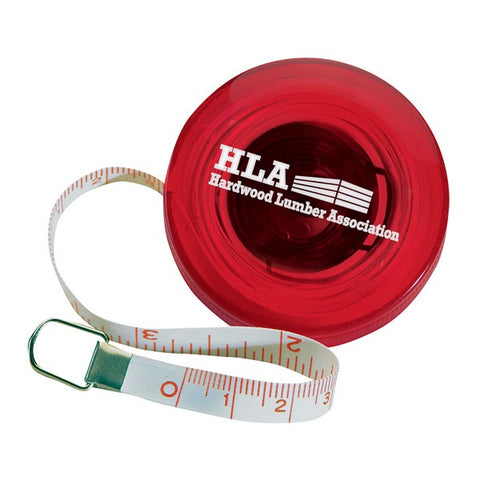 5ft Mini Round Tape Measures (Q399811)