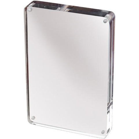 Two -Sided Acrylic Photo Frame (5\
