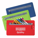 A Plus Pencil Cases  with Logo (Q428411)