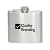 Custom Flask (5 oz) (Q454165) -  - 1