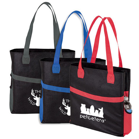 80gsm Non-Woven Shopping Tote Bag (Q462311)