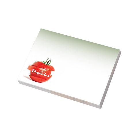 "BIC® 4"" x 3"" Adhesive Notepad  25 sheet (Q4766)"