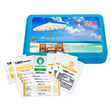 Good Value® Sun Safe Kit  with Logo (Q491311)