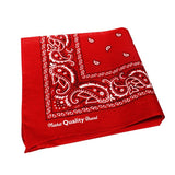 Cotton Bandanas - 22