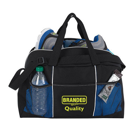 Atchison® Stay Fit Duffel Bag (Q511311)
