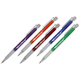 Personalized Frosty Grip Mechanical Pencil (Q516365) -  - 1