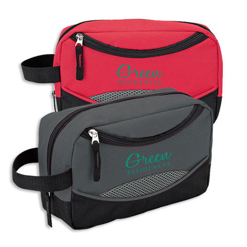 600D Toiletry Bag (Q524311)