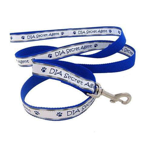 "Woven Reflective Pet Leashes 1""W (Q532811)"