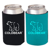 Foam Can Kooler  Imprinted with Logo (Q536665)