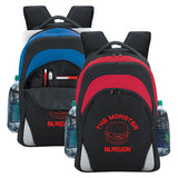 Good Value® Padded Computer Backpack (Q541311)