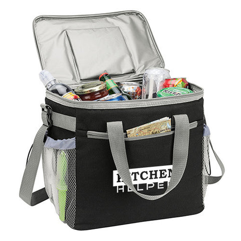 600D Polyester Cooler Bag (36 can) (Q545311)