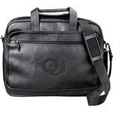 DuraHyde Deluxe Briefcase  Imprinted with Logo (Q54541)