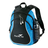Coil Backpack  with Logo (Q546255)