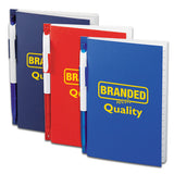 Logoed Baldwin Notebook (Q566255) -  - 1