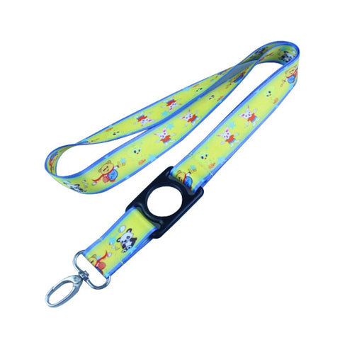 Lanyard With Bottle Holders (Q573811)