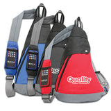 Promotional Hawthorne Sling Bag (Q574665) -  - 1
