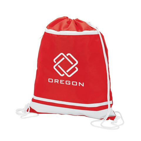 210D Polyester Sport Bags (Q575711)
