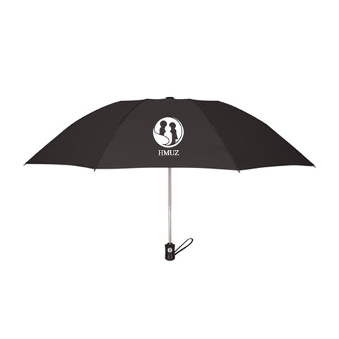 "44"" Arc Super Automatic Telescopic Inversion Umbrellas (Q590711)"