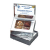 4 Truffles in Truffle Business Card Gift Box (Q591411)