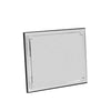 "Imprinted Brushed Aluminum Plaque  (8"" x 10"") (Q592465) -  - 2"