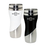 Personalized Curve Tumblers (16 oz.) (Q597311) -  - 1