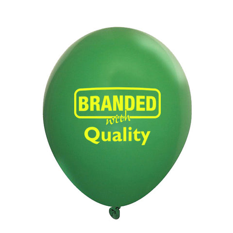 "Standard Latex Balloon (11"") (Q601265)"
