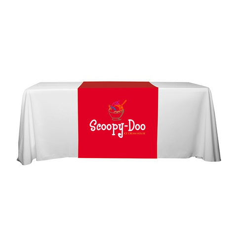 "90"" L Table Runners (Q604611)"