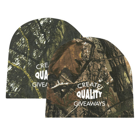 "5b3a5db8b5e Realtree  ""  And Mossy Oak    Camouflage Beanie - Beanies with ..."