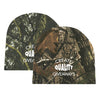 Logoed Realtree ™ And Mossy Oak ® Camouflage Beanie (Q617365) -  - 1