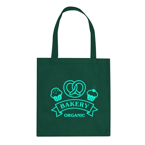 Non-Woven Promotional Tote Bag (Q63235)