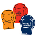 Polyurethane Boxing Glove Mitts  with Logo (Q632511)