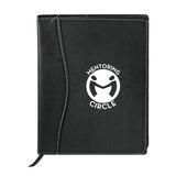 Hampton JournalBook™  with Logo (Q65541)
